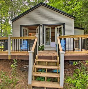 East Otis Romantic Escape With Shared Dock! photos Exterior