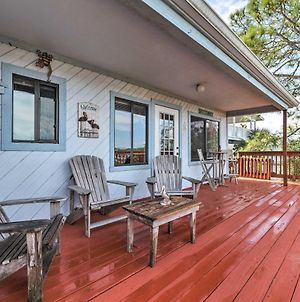 Dog-Friendly, Waterfront Duplex With Dock, Near Town! photos Exterior