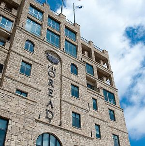 The Oread photos Exterior
