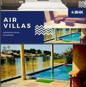 Air Villa 4Bhk photos Exterior
