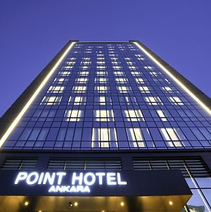Point Hotel Ankara photos Exterior