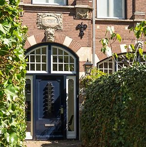 Boutique Apartments Bloemendaal photos Exterior