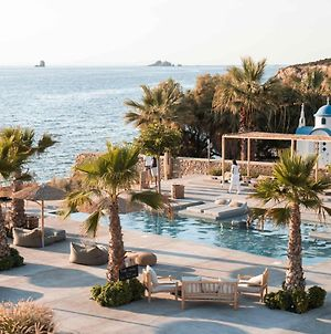 Seesoo Paros Beachfront Resort (Adults Only) photos Exterior