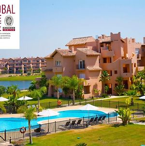 The Residences Mar Menor Golf & Resort photos Exterior