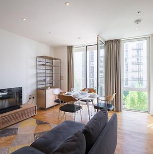 Deluxe East London Home In The Olympic Village photos Exterior