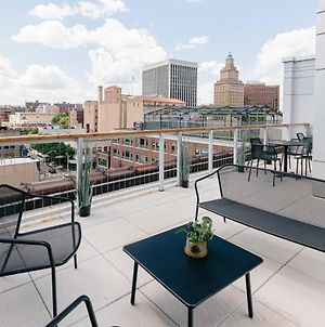Kislak 601 1Br Penthouse With Stunning Rooftop Terrace photos Exterior