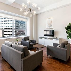 Kislak 306 Luxurious 1Br In Heart Of Downtown photos Exterior