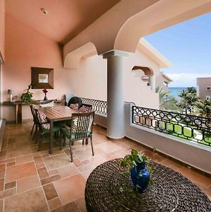 Luxury 3 Bedroom 2 Bathroom Condo Puerto Aventuras - Ocean View, Dedicated Beach Area photos Exterior