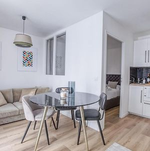 Stunning 3Br Home In The Heart Of 10Th Arr Paris! photos Exterior