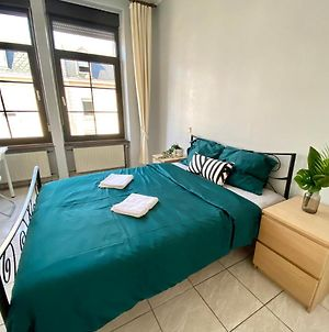 Bright, Comfortable 1 Bedroom In Big Shared House With Open Terrace, Close To City Center photos Exterior