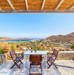 Sea View Villa Serifos Island photos Exterior