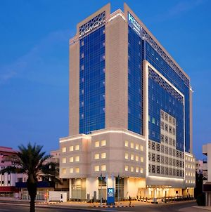 Hyatt House Jeddah Sari Street photos Exterior