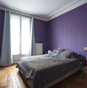 Spacious Apt Just A Stone'S Throw From Montmartre! photos Exterior