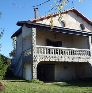 House With 3 Bedrooms In Coucouron, With Wonderful Mountain View And Enclosed Garden photos Exterior