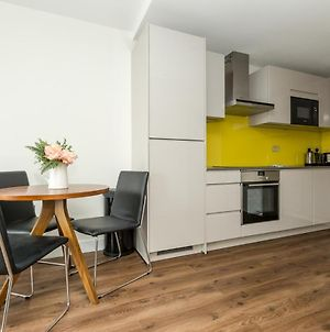 Modern And Stylist Flat In Central London photos Exterior