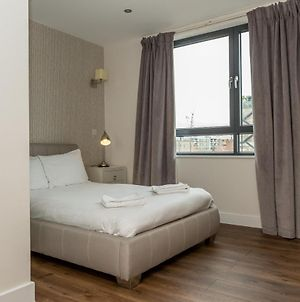 The Perfect Pad For Your Stay In London photos Exterior
