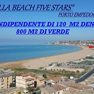 Marinella Beach Five Stars photos Exterior