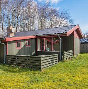 Holiday Home Toftlund Xxvi photos Exterior