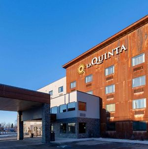 La Quinta By Wyndham Anchorage Airport photos Exterior
