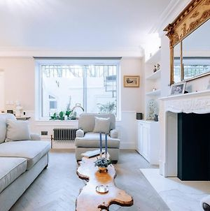 Amazing 2 Bed Apartment, Moments From Hyde Park! photos Exterior