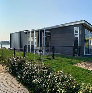 Holiday Home Water Resort Oosterschelde-3 photos Exterior