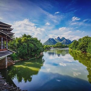 The Beyond Villa Guilin photos Exterior