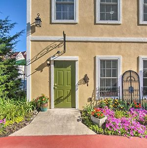 Historic Stoudtsburg Village Townhome With Patio! photos Exterior