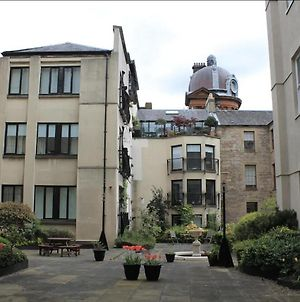 Beautiful Luxury Flat In The Centre Of Glasgow photos Exterior