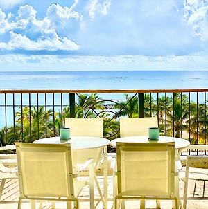 Brand New Luxury Ocean Front Penthouse In Cap Cana photos Exterior