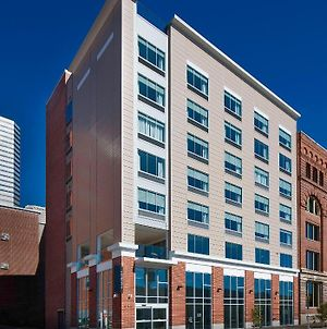 Fairfield By Marriott Pittsburgh Downtown photos Exterior