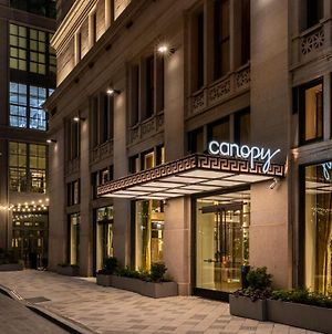 Canopy By Hilton Philadelphia Center City photos Exterior