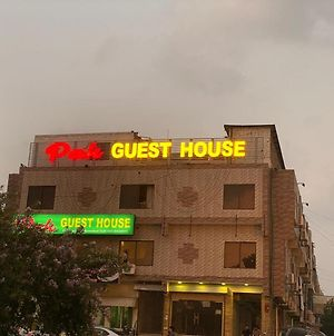 Pak Guest House photos Exterior