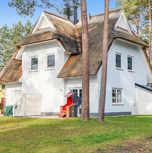 Stunning Home In Zirchow/Usedom W/ Sauna, Wifi And 2 Bedrooms photos Exterior
