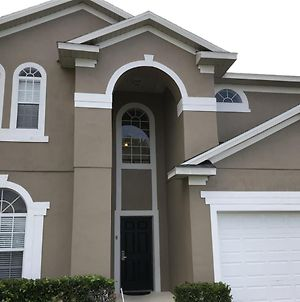 7 Bedroom Home With Private Screened Pool Spa Gameroom And 2 Master Suites By Florida Dream Homes photos Exterior