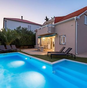 Holiday Home Novalja With Sea View IV photos Exterior
