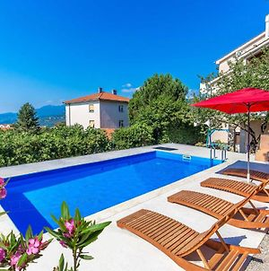 Holiday Home Spincici With Sea View XII photos Exterior