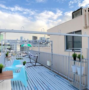 Apartment In Harajuku With A Private Terrace photos Exterior