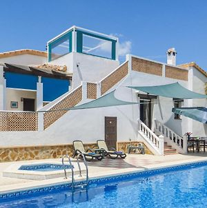 Three-Bedroom Holiday Home In Rojales photos Exterior