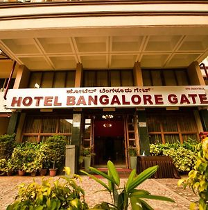 Hotel Bangalore Gate photos Exterior