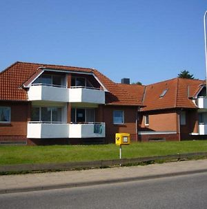 Haus Land Meer Fewo 23 photos Exterior