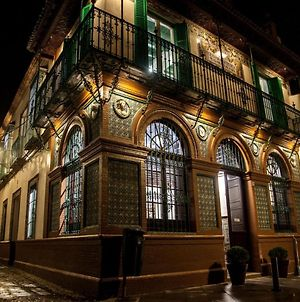 Hotel Triana Montalvan photos Exterior