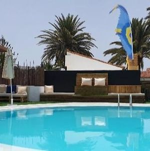 Bungalows El Palmital Playa Del Ingles - Adults Only photos Exterior