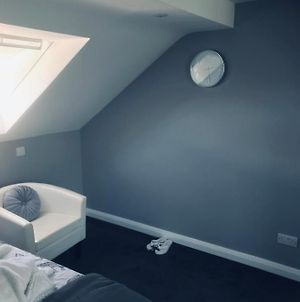 Bright And Cosy Room In Worthing photos Exterior