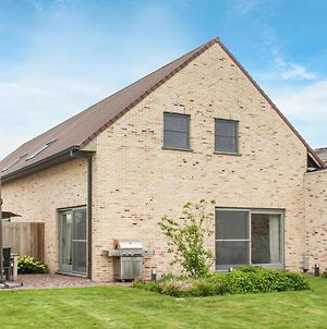 Beautiful Home In Diksmuide With Wifi And 6 Bedrooms photos Exterior