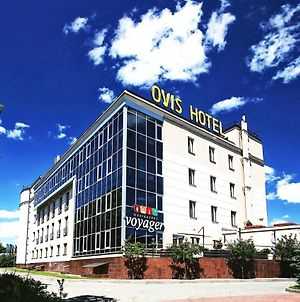 Ovis Hotel photos Exterior