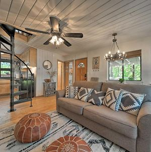 Peaceful Twain Harte Cabin With Wraparound Deck! photos Exterior