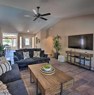 Desert Gem With Pool And Bbq, 5 Mi To Lake Havasu photos Exterior
