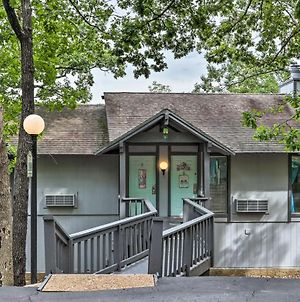 Osage Beach Home With Deck Less Than 1 Mi To The Lake! photos Exterior
