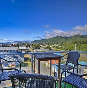 5Th-Floor Oregon Coast Condo With Stunning Views photos Exterior