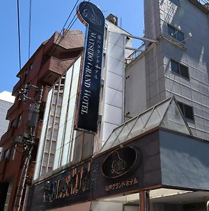 Matsudo Grand Hotel photos Exterior